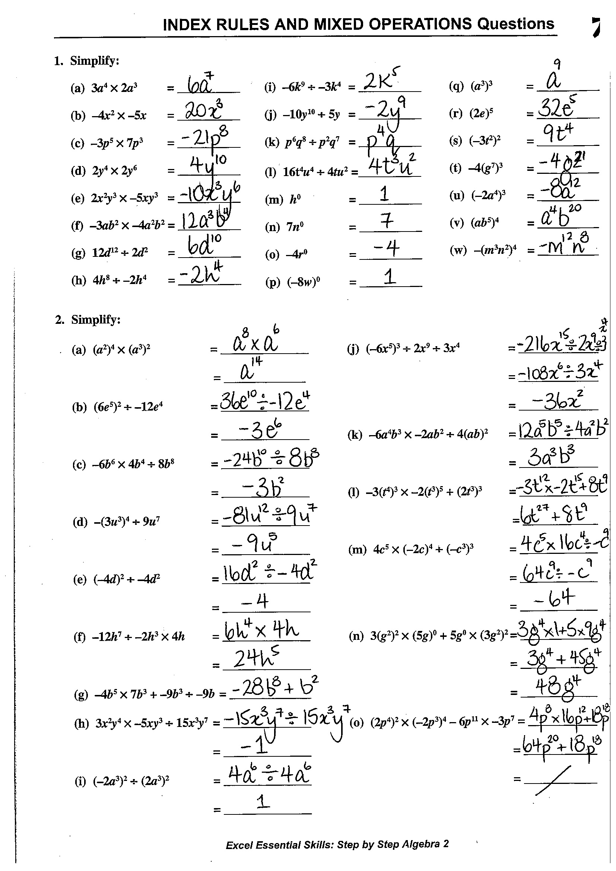year 10 homework